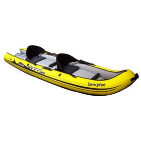 Sevylor Reef 300 - Bateau - jaune/noir